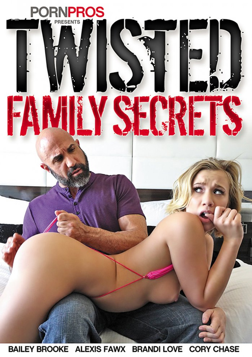 Twisted Family Secrets