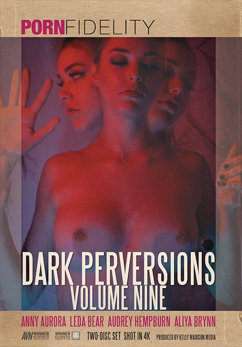 Dark Perversions Vol. 9
