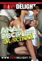 Anal Discipline At School