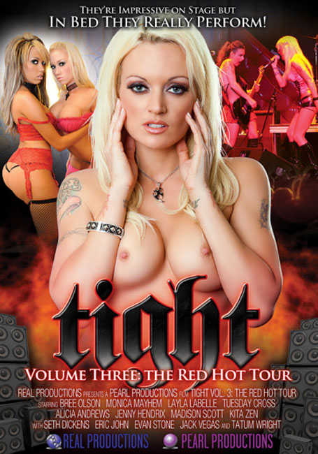 Tight 3: The Red Hot Tour
