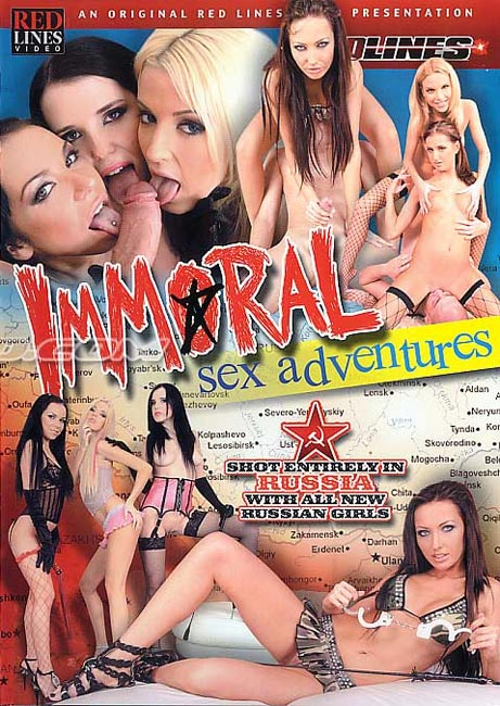 Immoral Sex Adventures