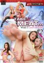 Take My Meat ... While I Lick Your Feet