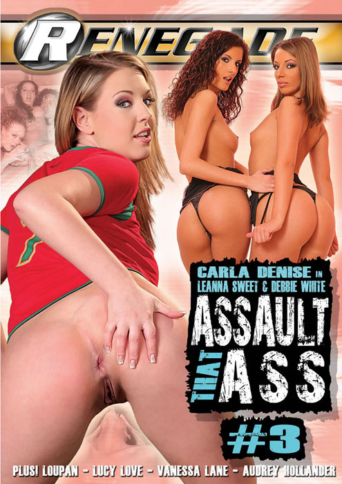 Assault That Ass 03