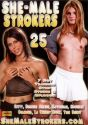 She Male Strokers 25