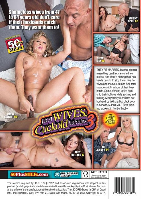 Hot Wives, Cuckold Hubbies #3