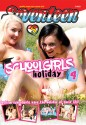 Schoolgirls Holiday 4