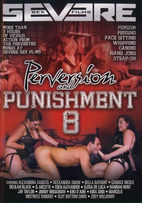 Perversion And Punishment 8