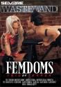 Femdoms - Trio Of Terror