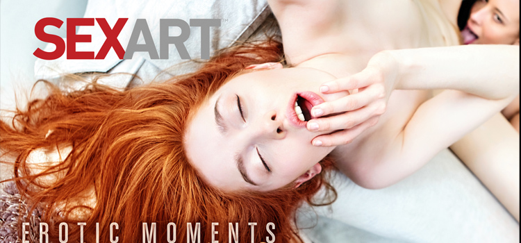 Sexart - Erotic Moments