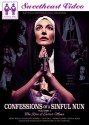 Confessions of a Sinful Nun Vol. 2 - The Rise Of Sister Mona