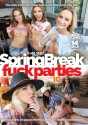 Spring Break Fuck Parties 10