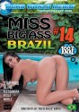 Miss Big Ass Brazil #14