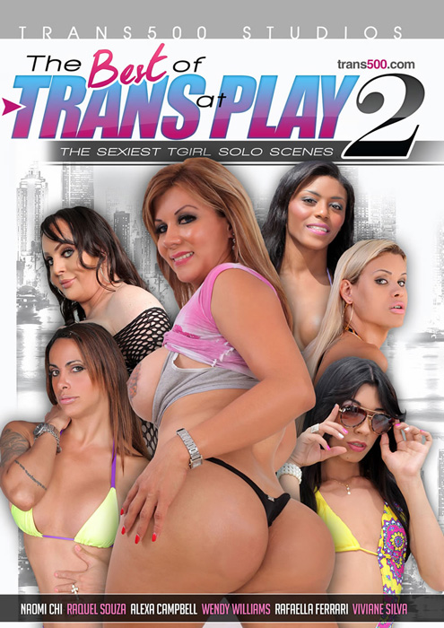 The Best of Trans at Play 2