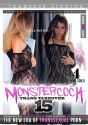 Monstercock Trans Takeover 15