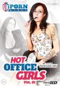 Hot Office Girls Vol. 01