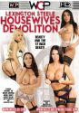 Lexington Steele's Housewives Demolition