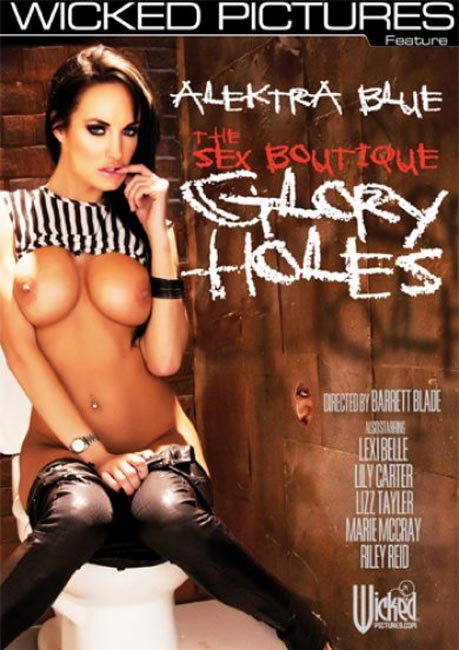 The Sex Boutique - Glory Holes