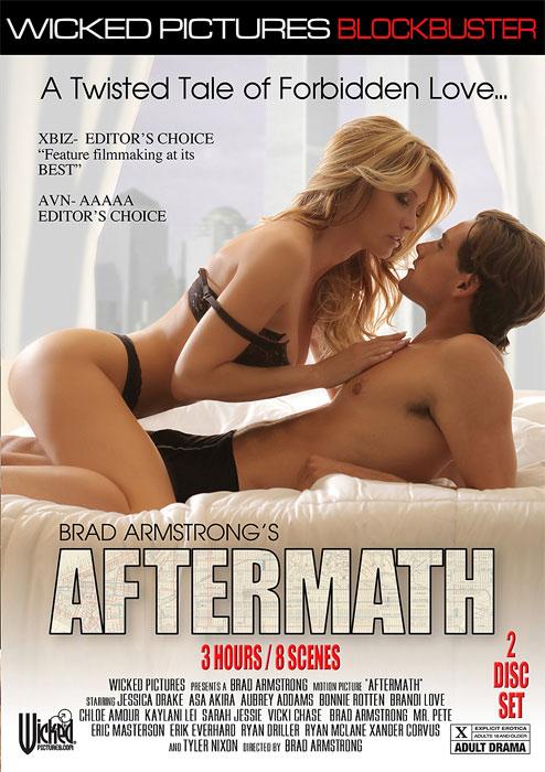 Последствия / Aftermath (2014) DVDRip
