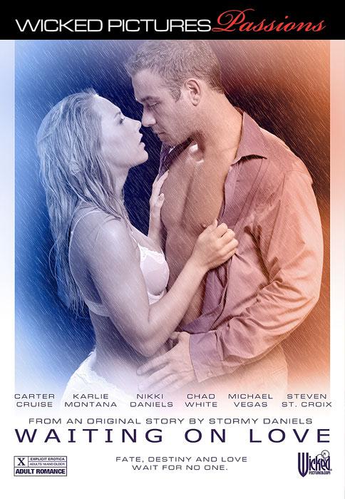 В Ожидании Любви / Waiting On Love (2014) DVDRip