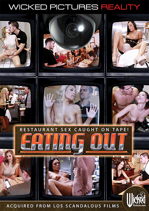Еда Вне Дома / Eating Out (2015) DVDRip
