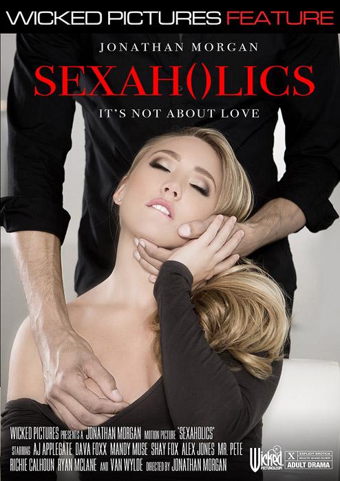 СексоГолики / СексоГ()лики / Sexaholics / Sexah()lics (2015) DVDRip
