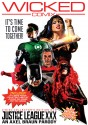 Justice League XXX - An Axel Braun Parody