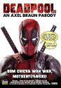 Deadpool XXX - An Axel Braun Parody - 2 Disc