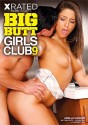 Big Butt Girls Club 9