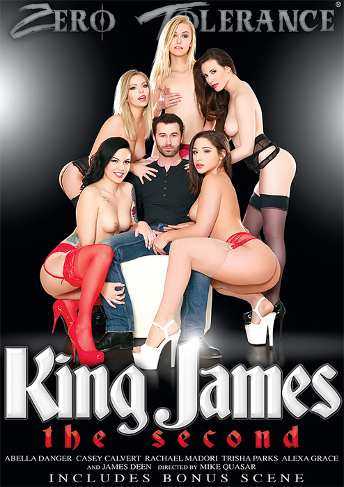 ������ ������: ����� ������  / King James: The Second (2016) DVDRip