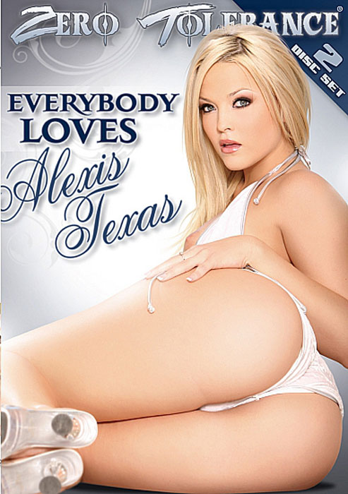 ��� ����� ������� ������ / Everybody Loves Alexis Texas (2014) DVDRip